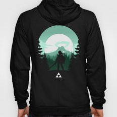 The Legend of Zelda - Green Version Hoody