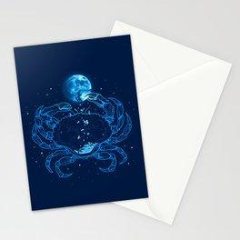 Me Gusta La Luna Llena Stationery Cards