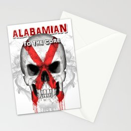 To The Core Collection: Alabama Stationery Cards