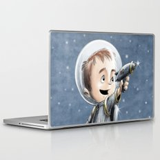 Space Cadet Laptop & iPad Skin
