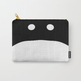 ALBaMass Crab Carry-All Pouch
