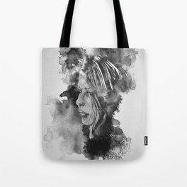 Cath Ink'd Duffel Bag IV Tote Bag