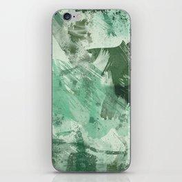 Bulba-saur iPhone Skin