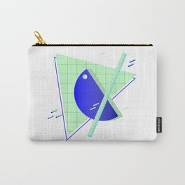 M E M P H I S #1 Carry-All Pouch