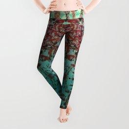 Jungle Leggings Leggings