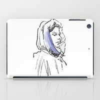 subway iPad Cases featuring Subway by Ryan Ly