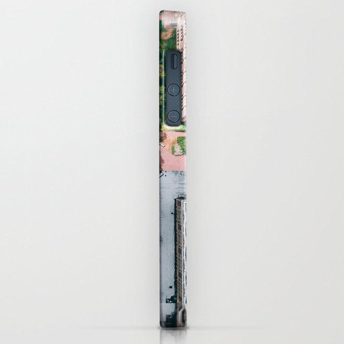 UW Cherry Blossoms: 4 Seasons iPhone Case