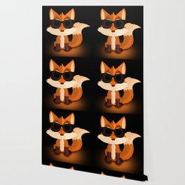 Cool Fox Wallpaper