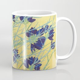 Smoke Tree Bloom Coffee Mug
