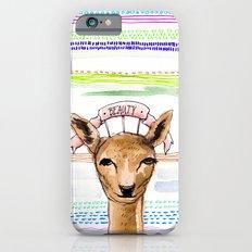 BEAUTY / Nr. 1 Slim Case iPhone 6s