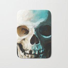 Skull 14 Bath Mat