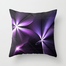 Twenty Throw Pillow