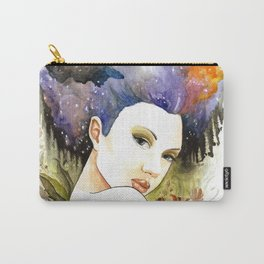 dream beautiful Carry-All Pouch