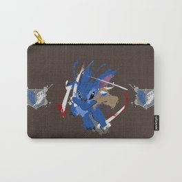 Survey Corps Stitch  Carry-All Pouch