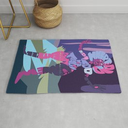 Garnet - The Answer Rug