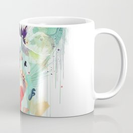 Pursuit of Happiness (Blindfolded) Coffee Mug