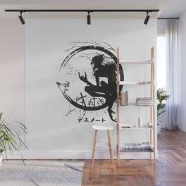 Ryuk Wall Mural