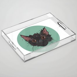 Sasha Acrylic Tray