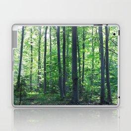 morton combs 02 Laptop & iPad Skin
