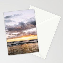 Kauai Hawaii Sunrise Printable Wall Art | Tropical Beach Nature Ocean Coastal Travel Photography Print Stationery Cards