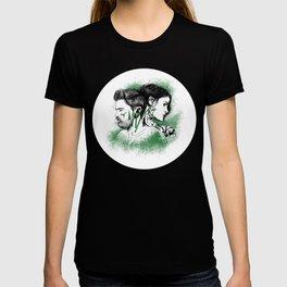 Roman & Remy T-shirt