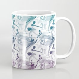 Ballet Class Coffee Mug