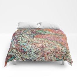 Siren's Ride Comforters