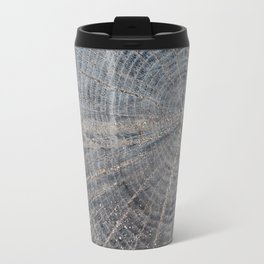 wood Travel Mug