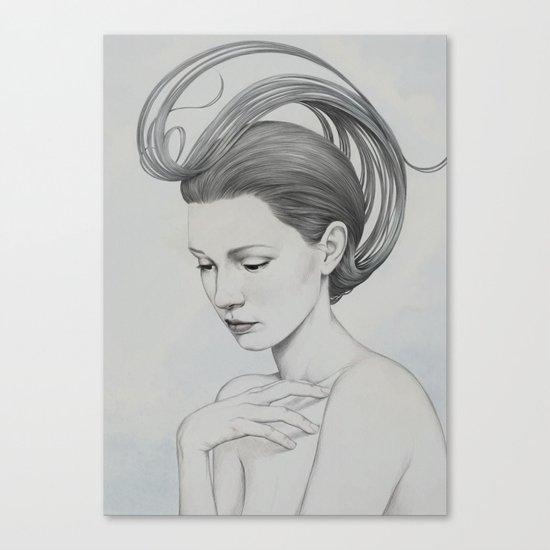232 Canvas Print