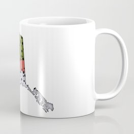 Alaska Rainbow Trout Coffee Mug
