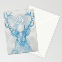 Expecto Patronum Stationery Cards
