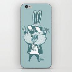 Bunny Zuko iPhone & iPod Skin