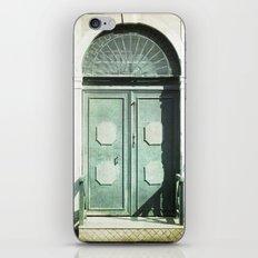 The Door - Venice iPhone & iPod Skin