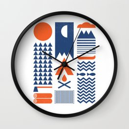 Simplify Wall Clock