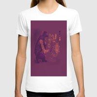 zayn T-shirts featuring Zayn by RockitRocket