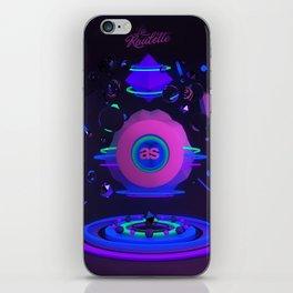 La Roulette iPhone Skin