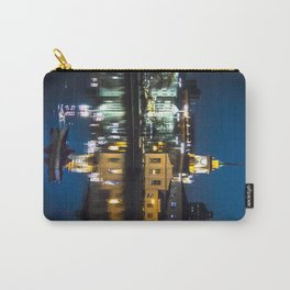 Night in the town Carry-All Pouch