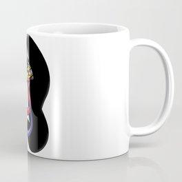 Gross Ghost Prime Coffee Mug