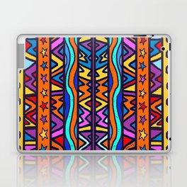 Jubilant Laptop & iPad Skin