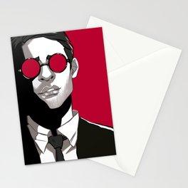 Matt Murdock Stationery Cards