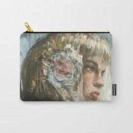 portrait 3 Carry-All Pouch