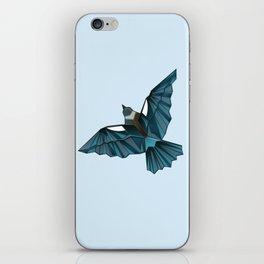 Paper Tui iPhone Skin