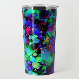 Run Amok Travel Mug