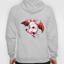 Devil Piggy Hoody