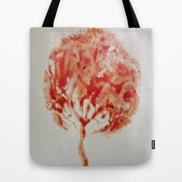 Tree of Life: The Placenta Tote Bag