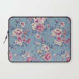 Floral Pattern 5.3 Laptop Sleeve
