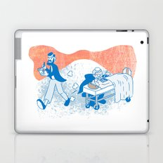 Freud and Halsted Laptop & iPad Skin