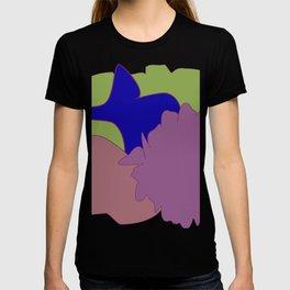 color me bad T-shirt