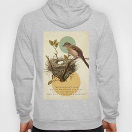 To Kill A Mockingbird Hoody