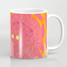 The Hand That Takes Coffee Mug